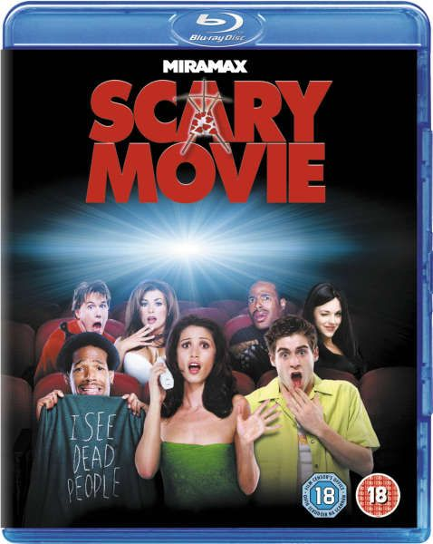 Scary Movie 1 2 3 4 5 2000 2013 Mhd 720p Bluray Aac X264 Hung 1977 N8 Lien Khuc Phim Kinh Dị Scary Movies Full Movies Online Free Full Movies