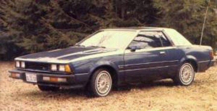 1980 Datsun 200sx The Car Laurie Had When We Got Married Datsun Nissan Cars Motor Car