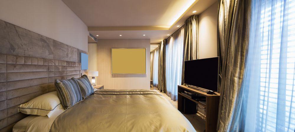 Los Mejores Focos Led Para El Techo Focos Dormitorios Y Decoracion De Unas