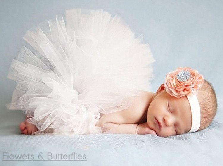 Newborn photo props   flowersandbutterflies ArtFire Shop