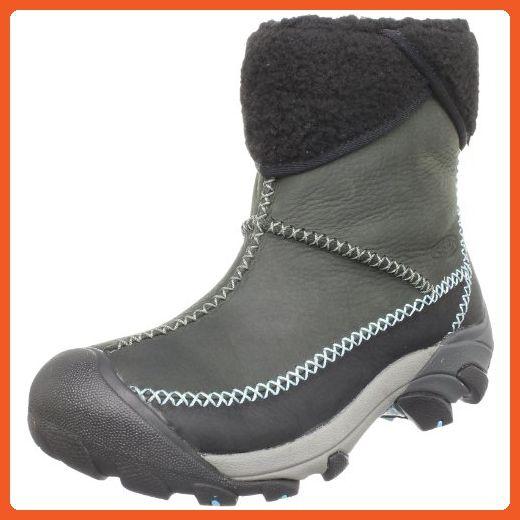1a0112f04edc KEEN Women s Hoodoo Mid WP Winter Boot