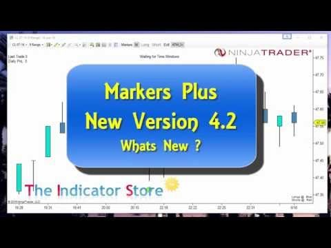 Markers Plus 4 2 Whats New | Marker Sytem #The Indicator