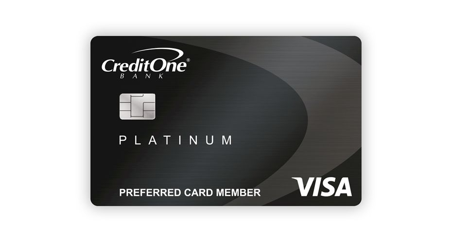 Credit Card Pre-Qualification  Credit One Bank  First bank