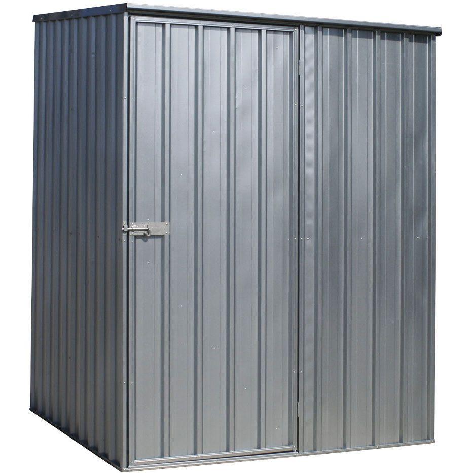 Storage · Sealey Galvanised Steel Sheds