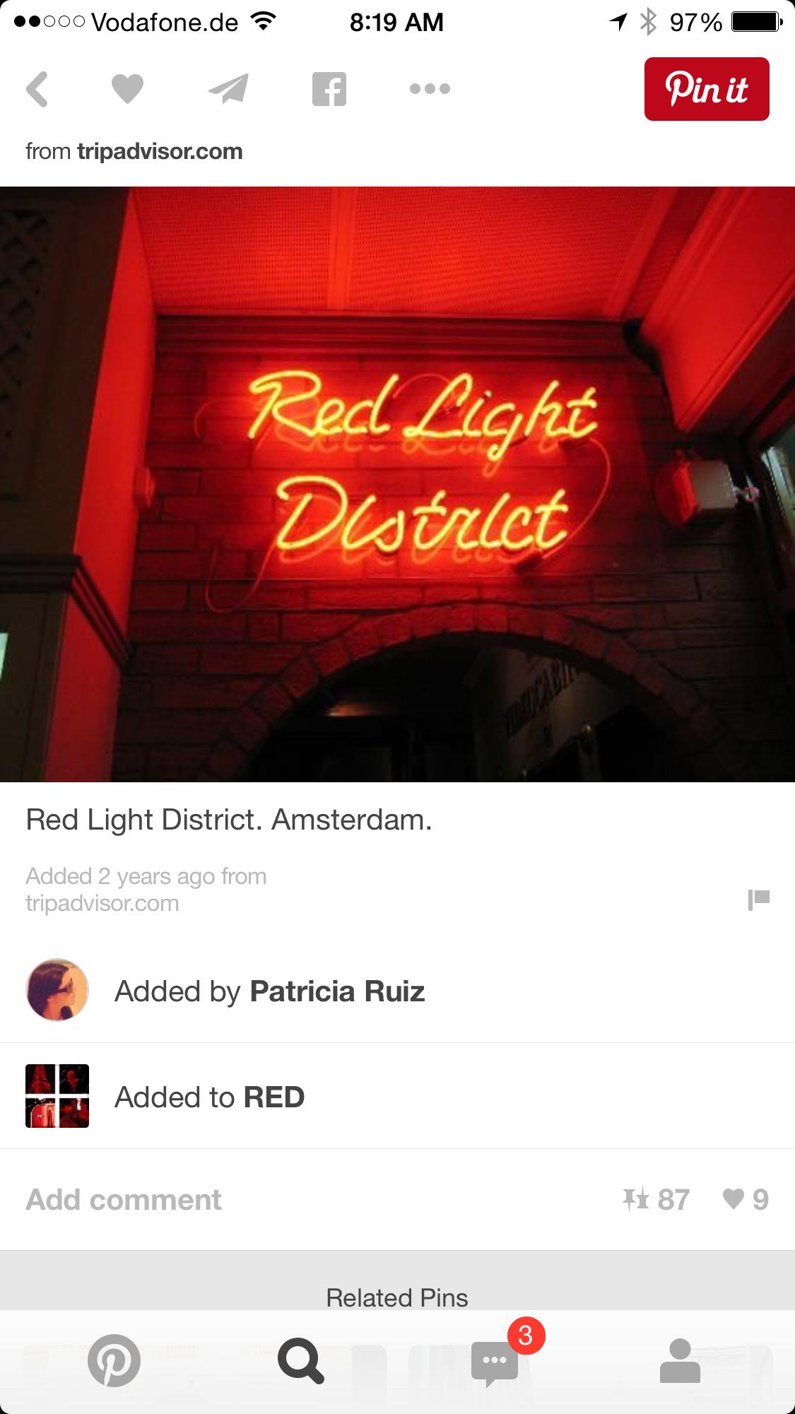 District light basel red basel red