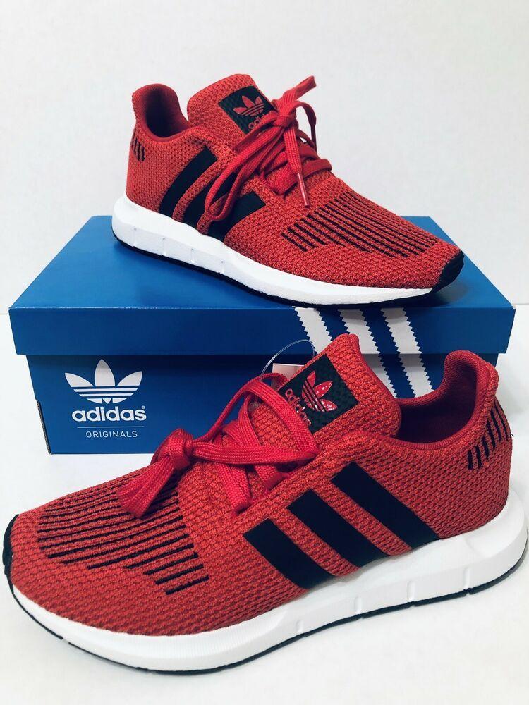 Adidas Swift Run Youth Size 5 CG6937