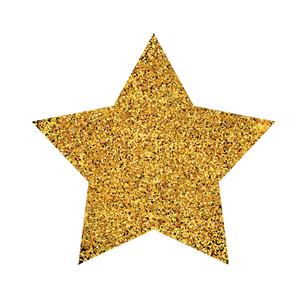 Gold Star Png Image Transparent Background Gold stars