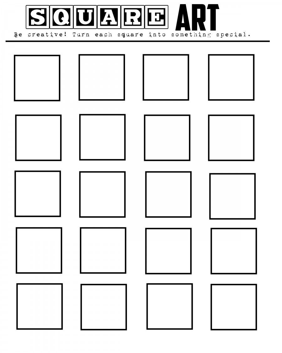 geometry art lesson plans elementary