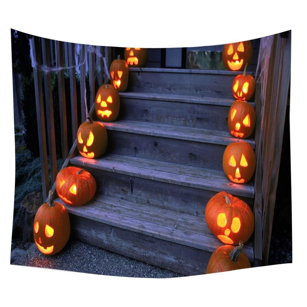 Halloween MultiUse Sheets / Wall Tapestry Decorations