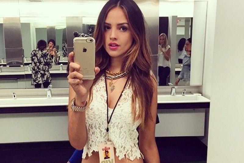 eiza gonzalez instagram - photo #28