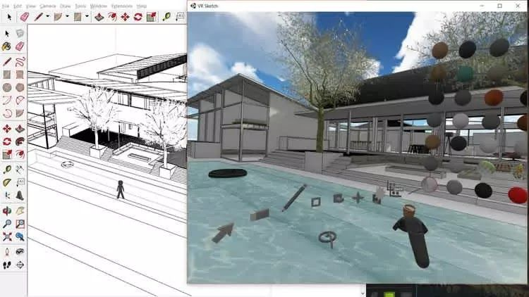 Learn Google Sketchup From Basic To Advance Level Udemy Free