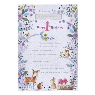 Birthday Cards For Her Happy Birthday Cards For Females Ladies Uk Card Factory In 2020 Birthday Cards For Her Beautiful Birthday Cards Birthday Cards