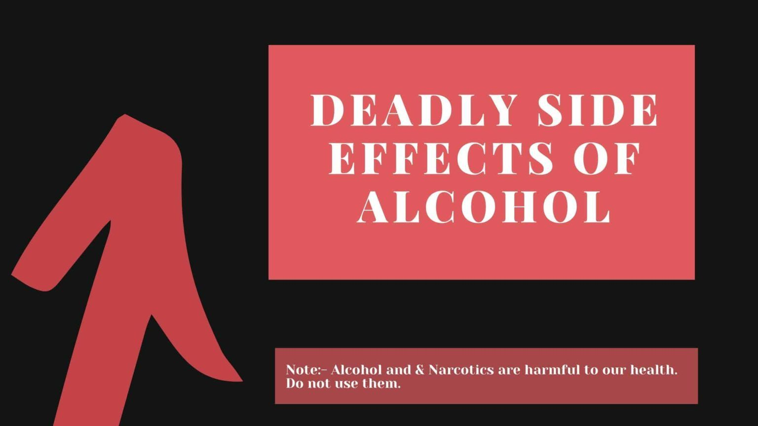 10 Deadly Side Effects Of Alcohol In 2020 Alcohol Side Effects Effects Of Alcohol Side Effects
