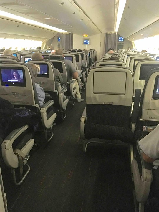 Awesome Travel Stuff (With images) Seating, Cabin