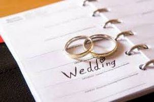 Getting Married Know Someone Who Is Getting Married Soon Read