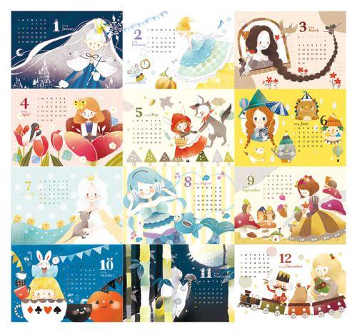 今週末12/7(土)・8(日)の2日間、 名古屋クリエイターズマーケットvol.29に出展します。 イロハレトロ.ブースは3号館「B-30」です。 2014カレンダーや、ポストカード等販売予定です〜 絵の展示もぼちぼちやってると思います^^ よろしくお願いします! http://www.creatorsmarket.com