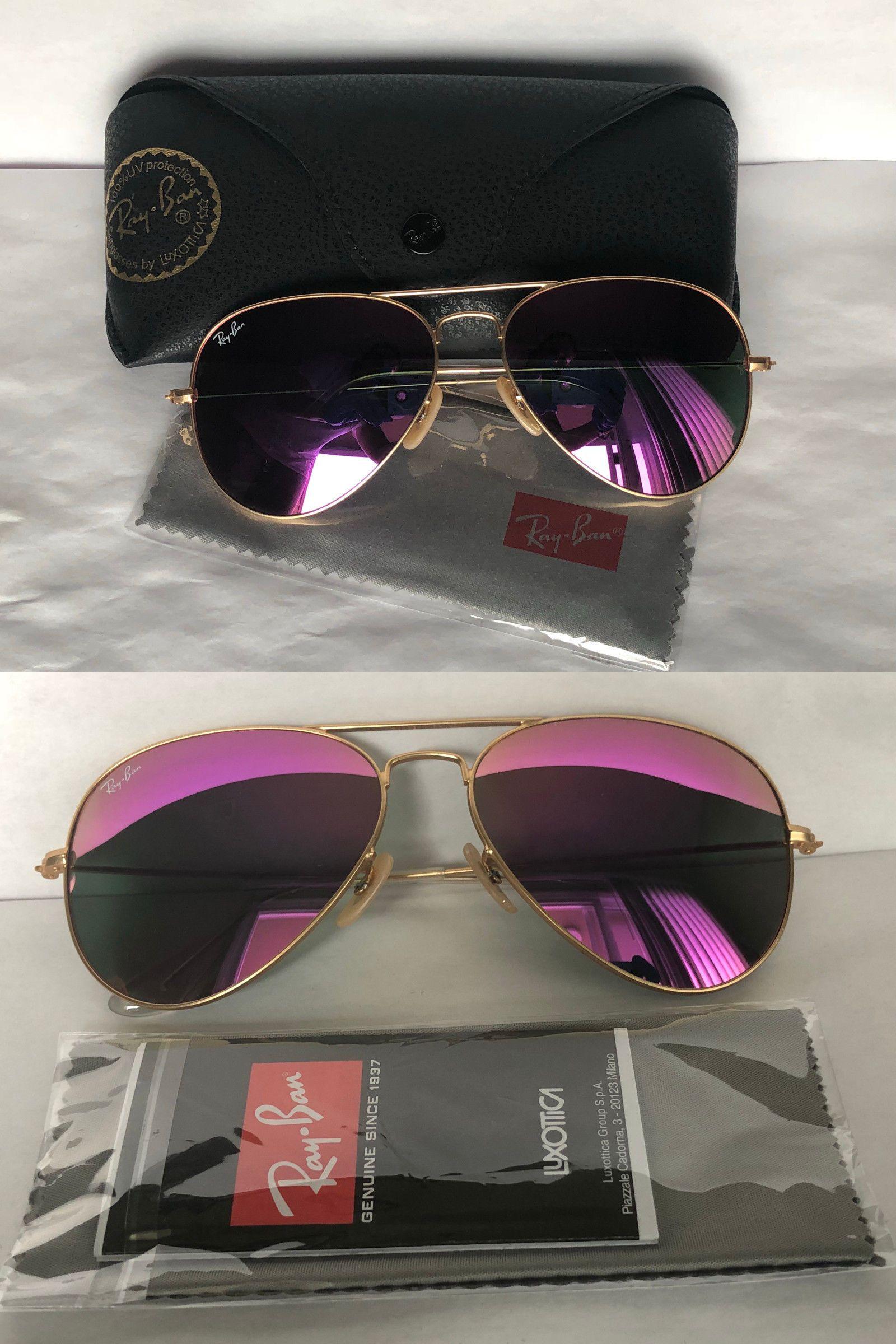 90e98a7c1 ... cheap sunglasses 155189 ray ban rb3025 gold frame hot pink flash mirror  lens 45f08 b3781