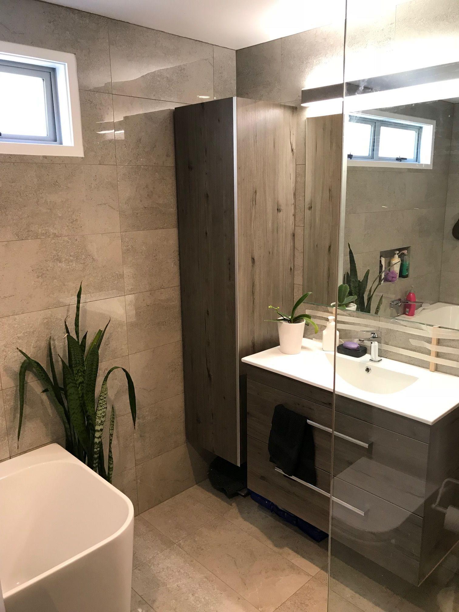 Bathroom Renovations North Shore Auckland • Variant Living