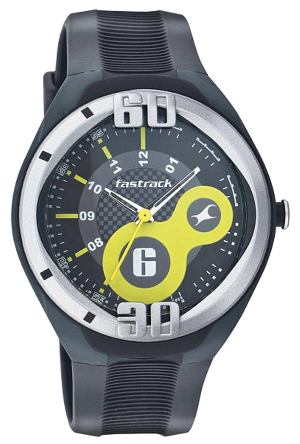 Fastrack N9306PP02 Gents Watch | Sports Watches | Watches ...