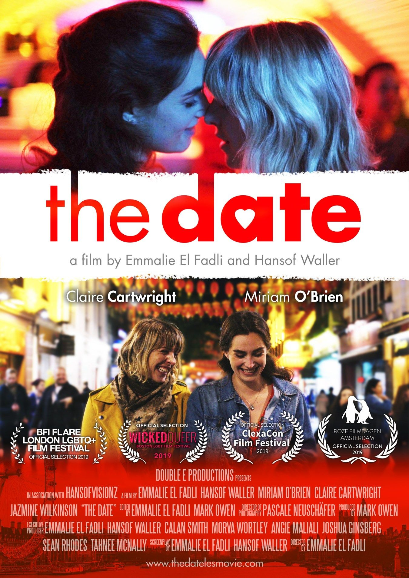 The Date Film Releases Lesbian