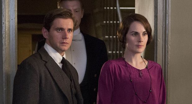 Downton Abbey Series 5 Spoilers: Allen Leech says Tom Branson's home is with the Grantham's! | Unreality TV