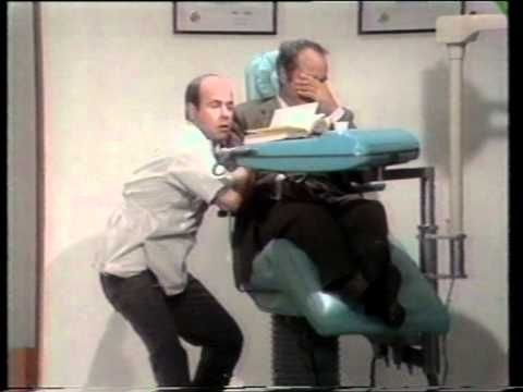 harvey korman and tim conway relationship help
