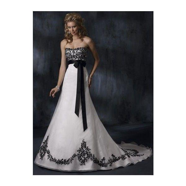 Wedding Dress Idea Nightmare Before Christmas Wedding Liked On