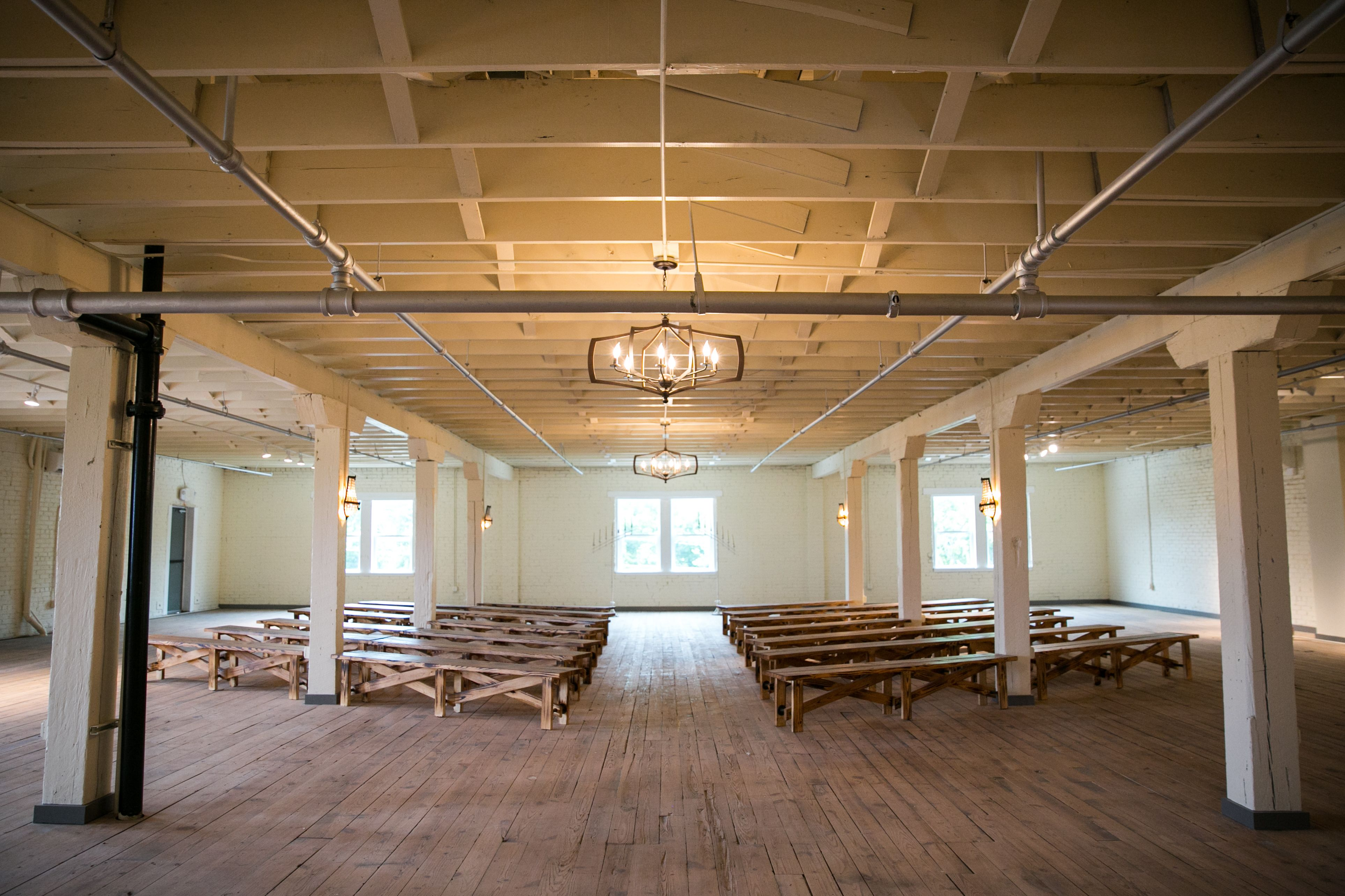 BRIK Venue Weddings Events Fort Worth