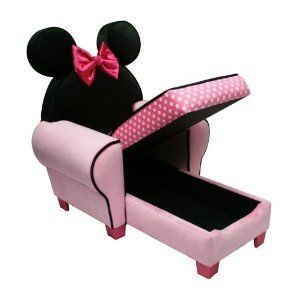 How to Design a Minnie Mouse Bedroom | Disney | Girl room ...