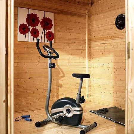 7 tips for setting up a gym in your shed in 2019  gym