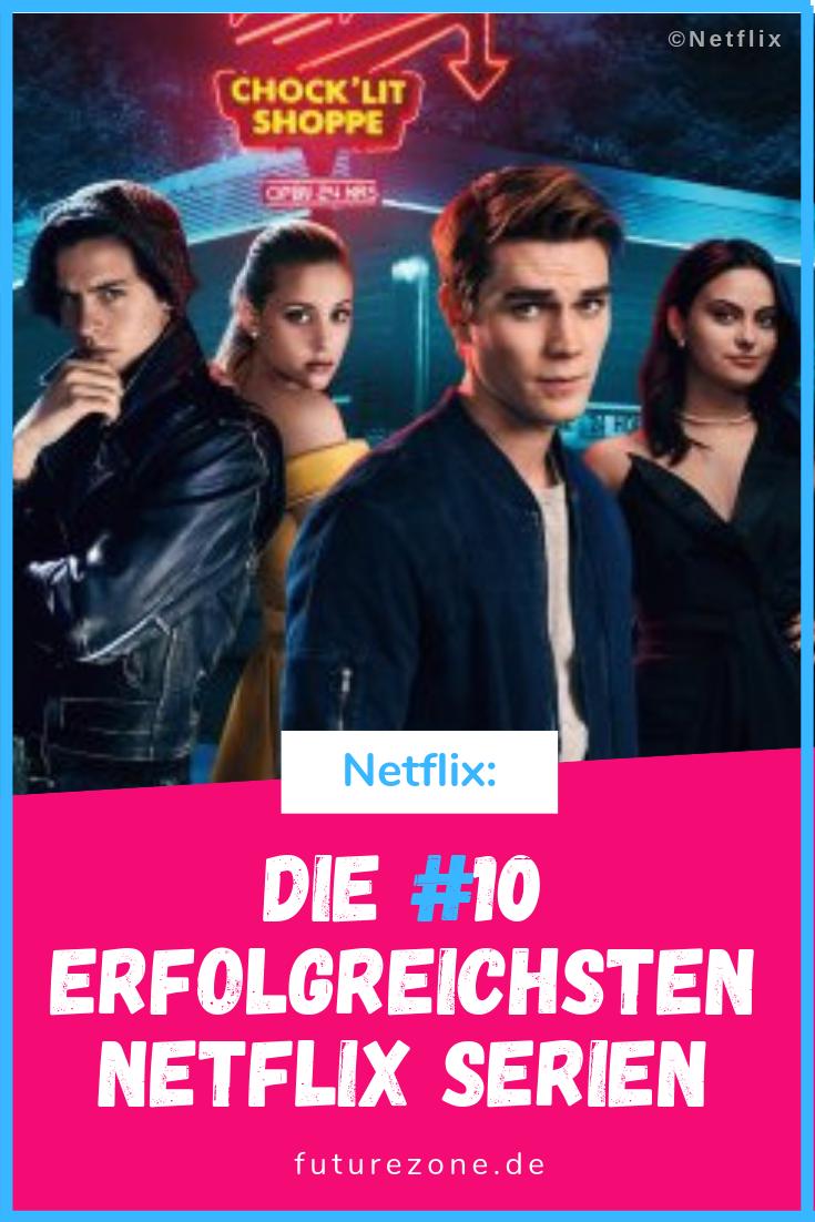 Coole Serien Auf Netflix