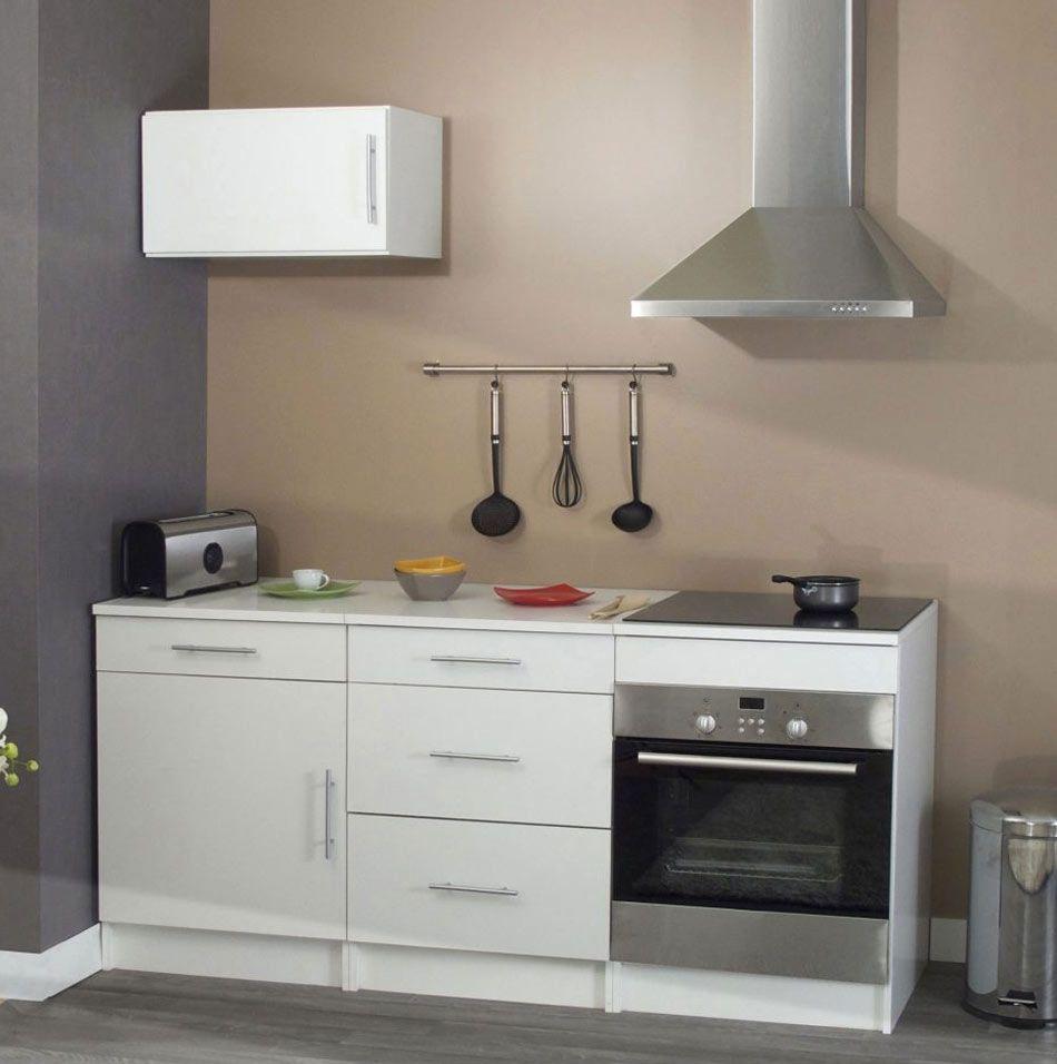 Meuble Sous Plaque Four Ikea knoxhult : la cuisine modulaire ikea premier prix (avec