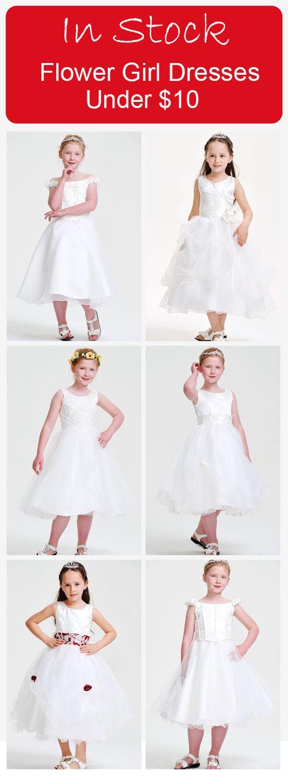 Cheap flower girl dresses lace flower girl dresses simple flower
