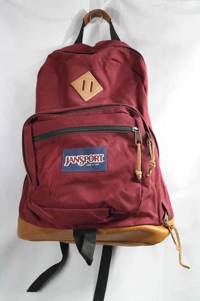 Where Are Jansport Backpacks Manufactured | Frog Backpack