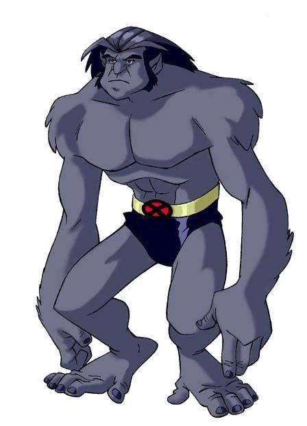 Kataclysm S X Men Evolution Page X Men Evolution X Men Chibi Marvel