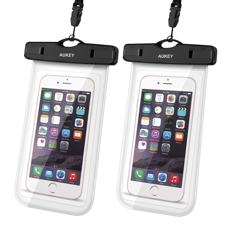 Custodia Impermeabile Cover Waterproof per Smartphone e Cellulari