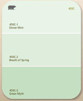 Green Myth For Bedroom Mint Bathroom Mint Green Bathrooms Mint Paint Colors