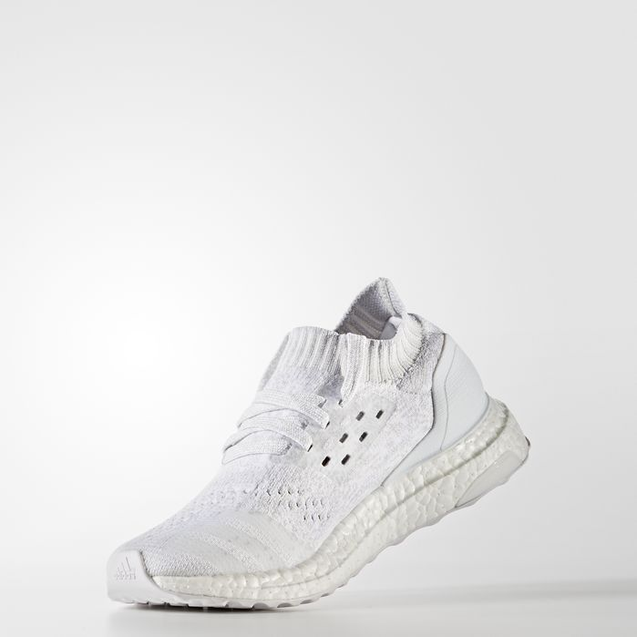 2af16021f814c UltraBOOST Uncaged Shoes White 5.5 Kids Ultraboost Uncaged