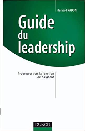 Guide Du Leadership Pdf Leadership Leadership Activities Student Leadership