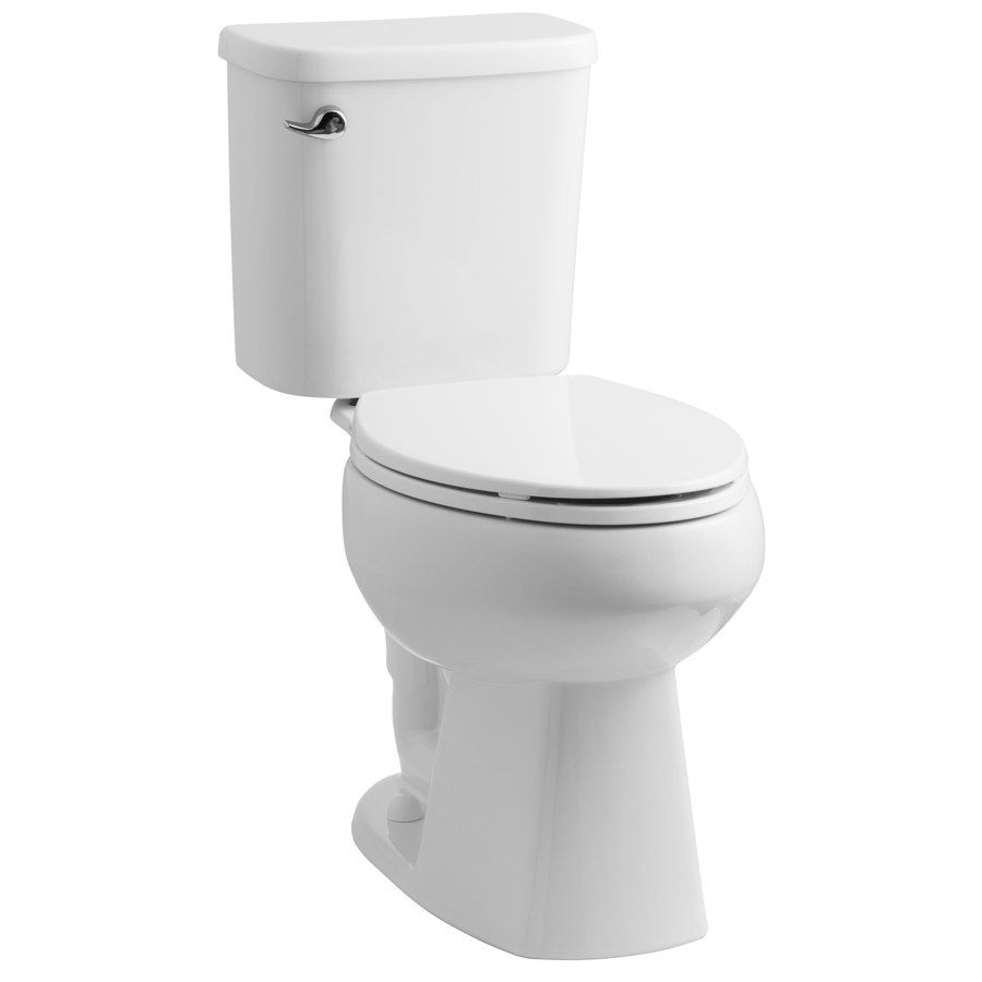 Sterling Windham Toilet