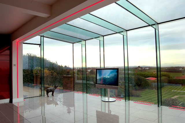 Glassrooms Wirral Glass Extensions Wirral Adept Concepts Uk Ltd In 2020 Glass Extension Glass Conservatory Glass House