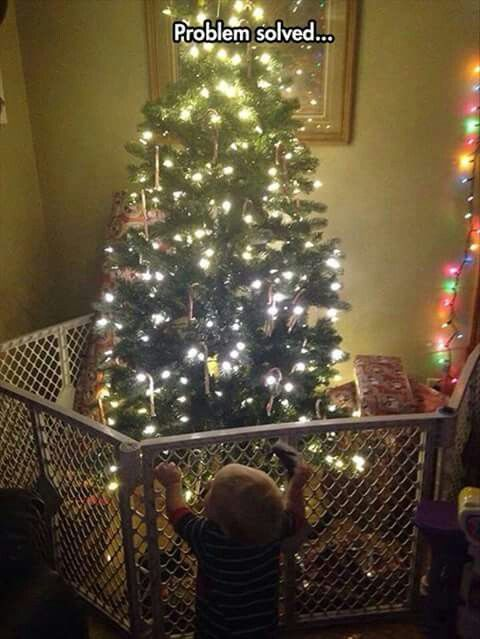 explore baby gates good ideas and more - Baby Gate For Christmas Tree