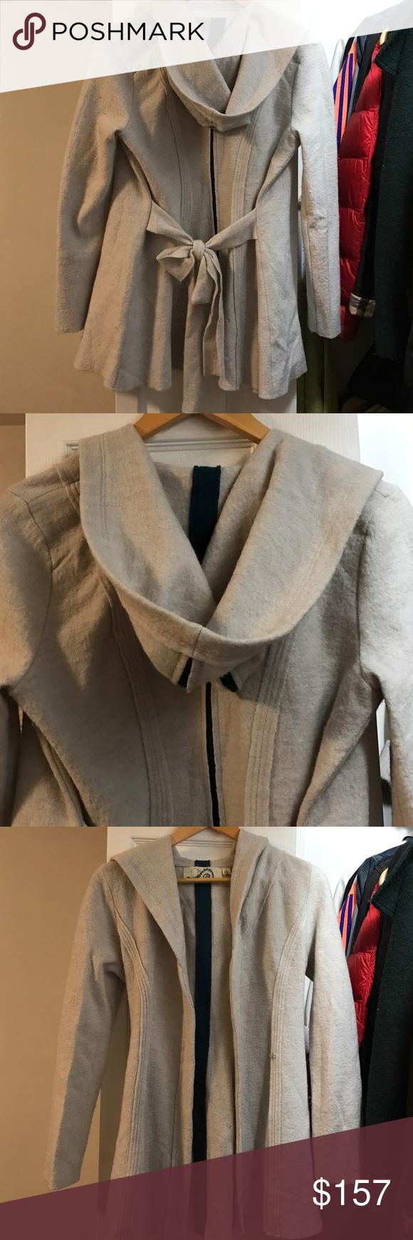 Anthropologie 100% Wool Grey Cardigan | Grey cardigan, Dry ...