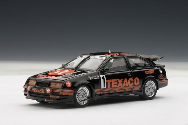 Ford Sierra Cosworth Rs500 Group A 1 43 Scale Diecast Model Car