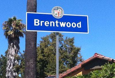 Brentwood Appliance Repair California real estate