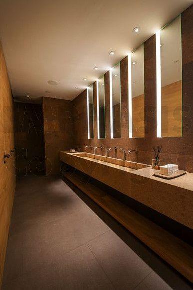 Oblix London Interior Claudio Silvestrin Lighting Into