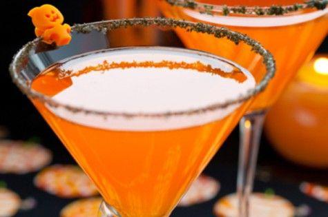 Fun Halloween mocktail ideas Cocktail Hour Pinterest Halloween - fun halloween ideas