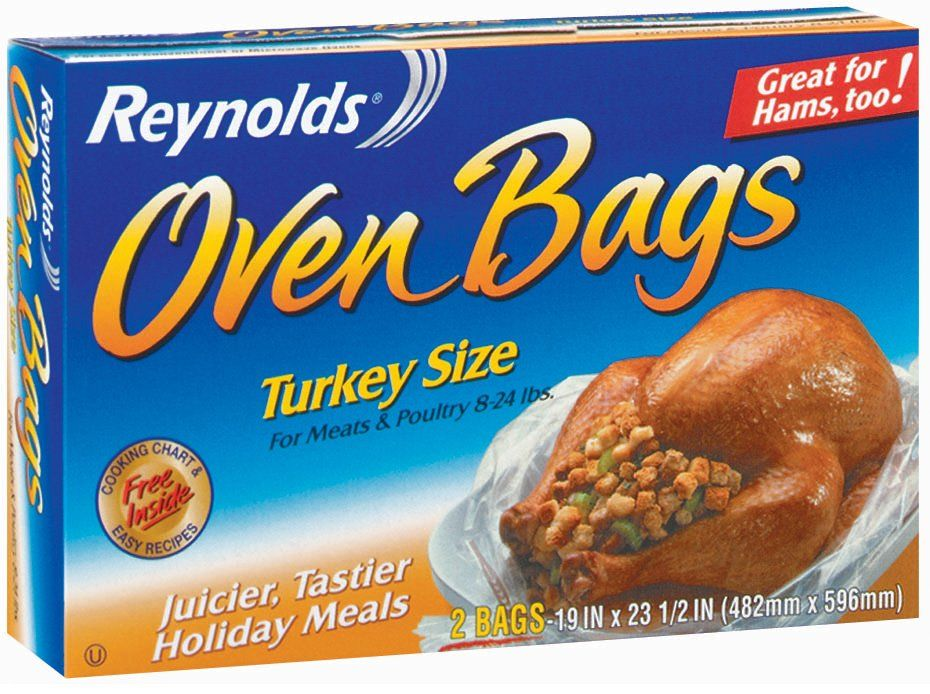 Target Reynolds Oven Bags Only 0 34 Oven Bags Cooking Turkey Cooking Chart