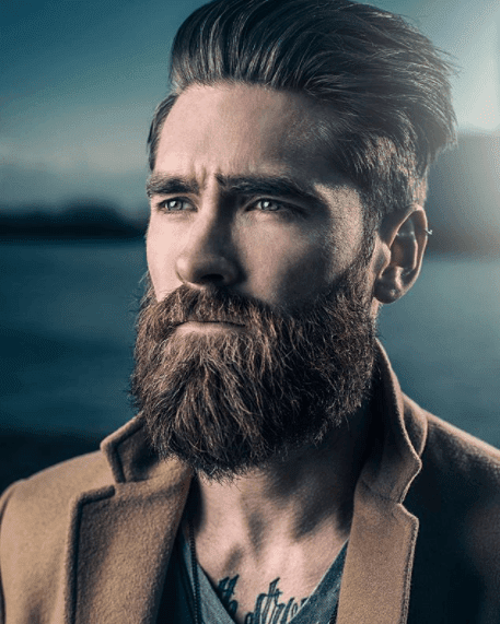 Beard Styles For Round Face And Bald Head 15 Amazing Bald With Beard Best Beard Bald Men With Beards Beard Styles Bald Beard Styles For Men
