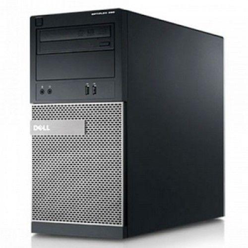 Dell Optiplex 390 Mini Tower Core I3